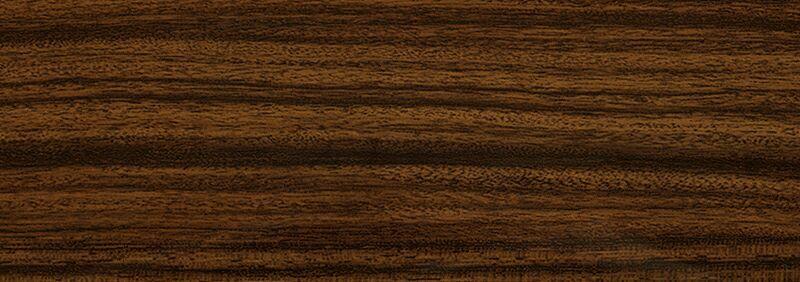 AGT Плита МДФ глянец тик европейский, 1220*18*2795 мм