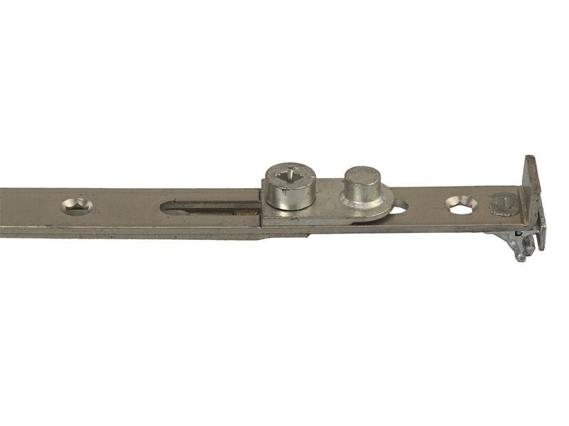 Запор основной поворотно-откидной, фиксированный 1201-1400 мм.цапфа 2R, Интерника