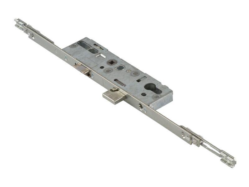 Запор основной Дорсейф H600 28/92/8/P/404/F2x16/SIL/SA