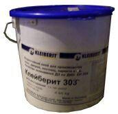клей Клейберит 303.0, 4,5кг, Д3, (+0,5шт KLB0005=Д4)