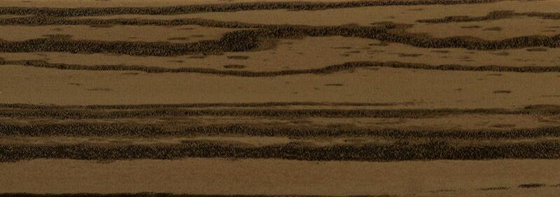 Кромка 3D олива глянец 23х1 мм, ABS, одноцветная ALVIC