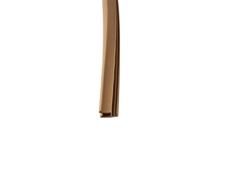 Уплотнитель для деревянных окон SP103 бежевый