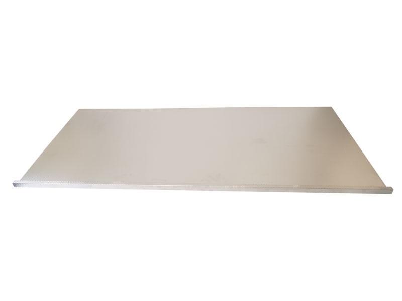 Поддон алюминиевый в ящик с мойкой 1116ммх540мм FIRMAX