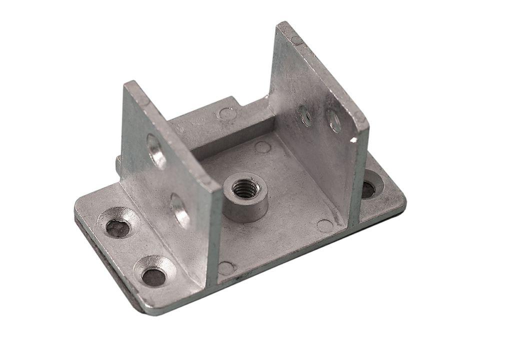 FIRMAX Соединитель механический импоста Montblanc Eco 60 (thumb6071)