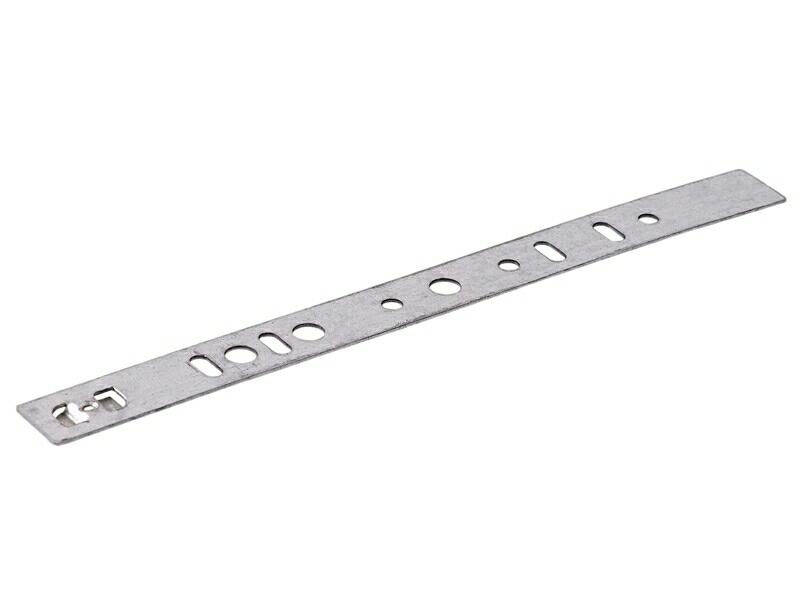 FIRMAX Пластина анкерная для профиля Veka,Soft,Gealan,Funke 3000, 350мм (thumb6045)