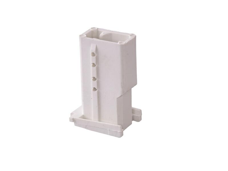 FIRMAX Соединитель механический импоста пластик REHAU BASIC (thumb6053)