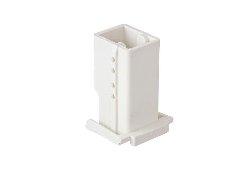 FIRMAX Соединитель механический импоста пластик REHAU Termo (thumb6051)