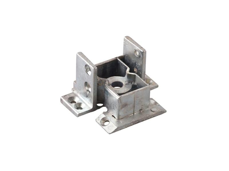 FIRMAX Соединитель механический импоста Thyssen VTA-720 (thumb6033)